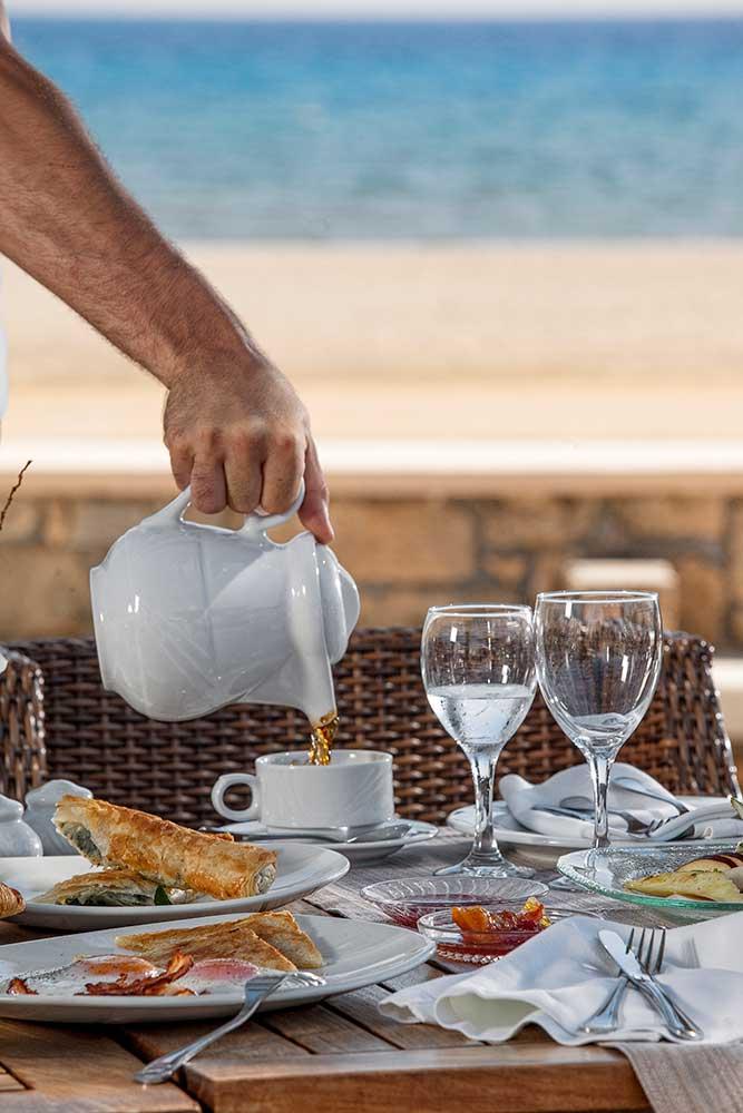 Naxos Restaurant