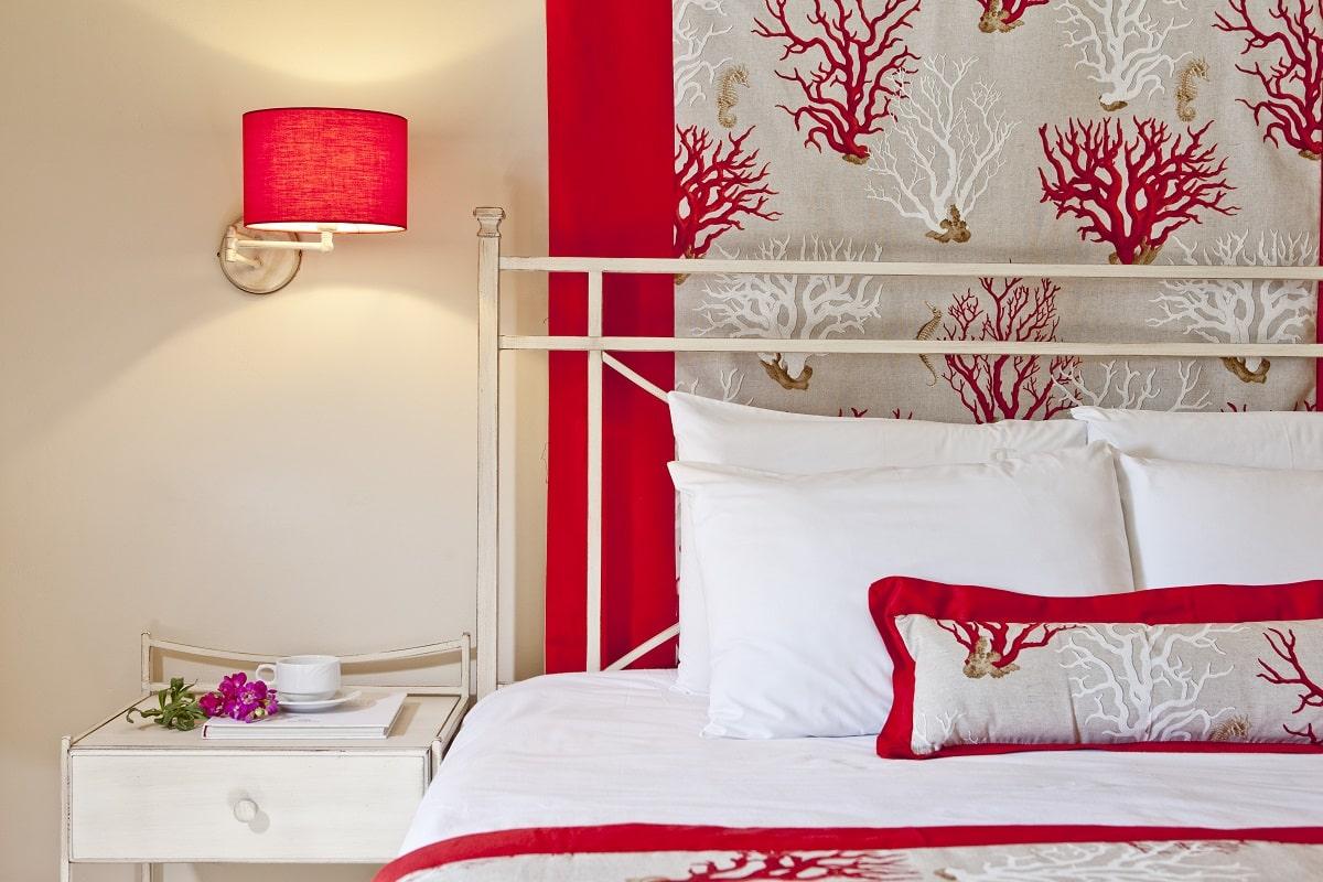 Junior Side Sea View Suite Hotel Finikas Naxos