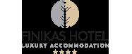 Finikas Hotel Naxos Ξενοδοχεία Νάξος