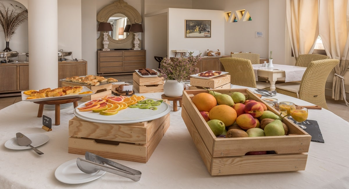 Naxos Hotels