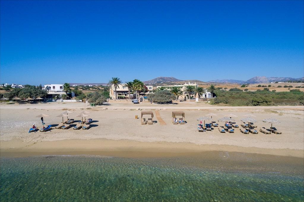 Naxos Hotels Greece